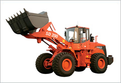 Doosan DISD Wheel Loaders