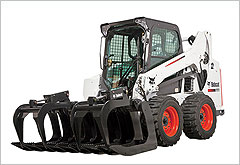 Doosan Skid Loaders