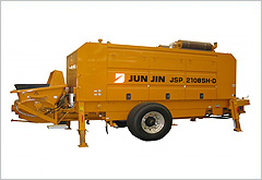 Junjin Stationary Pumps