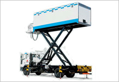 Junjin Ground Support Equipments