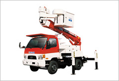 Kanglim Electrical Work Vehicles