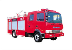 Kanglim Fire-fighting Trucks