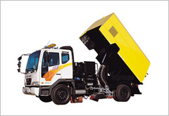 Kanglim Environmental Work Vehicles